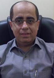 Dr. Rajeev V. Punjabi