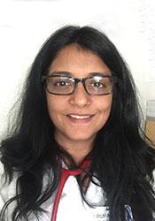Dr. Rupal Dalal