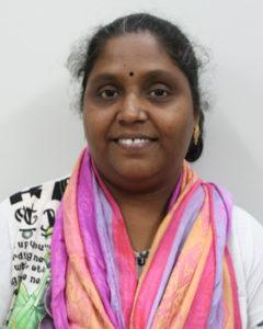Namita Vaidya