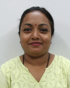 Sarita Shinde