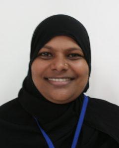Shahjaha Ansari