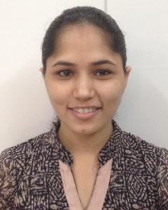 Shalini Damani