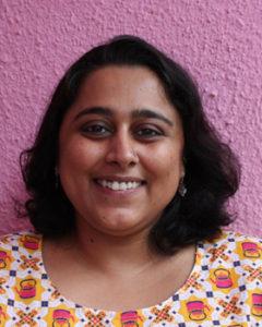 Piyasree Mukherjee