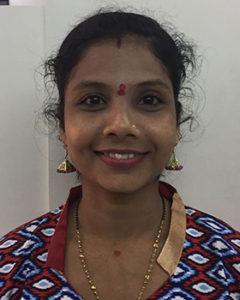 Priyanka Devrukhkar