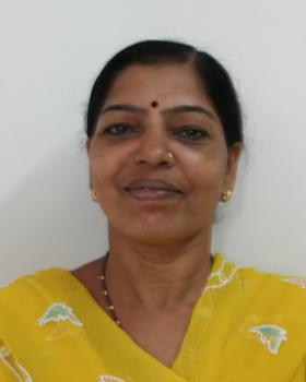 Nanda Goregaokar