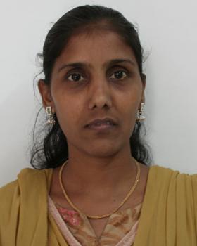 Roobina Shaikh
