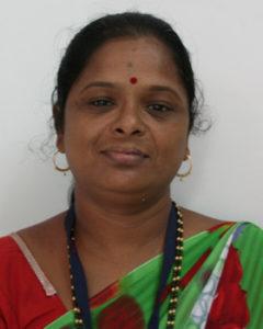 Sarita Powar