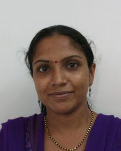 Savita Gavai