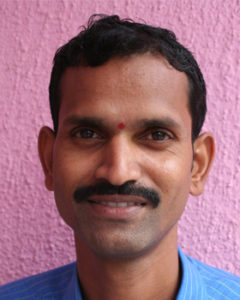Sharad Thakare
