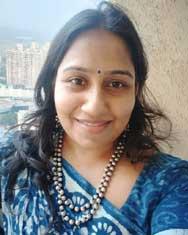 Preethi Mutta