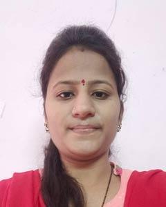 Manissha Chaudhari