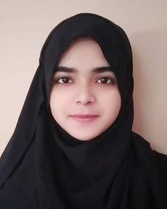 Momin Shafa Ara
