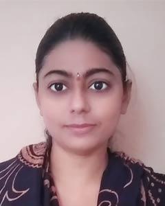 Pallavi Dinesh Gharate