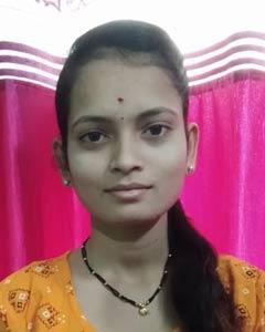 Vaishali Sahebrao Chudhari